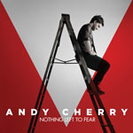 Andy Cherry, Nothing Left To Fear