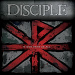 Disciple, O God Save Us All