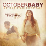 Various Artists, October Baby Motion Picture Soundtrack