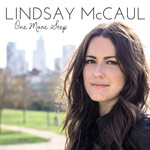 Lindsay McCaul, One More Step
