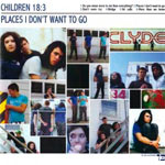 Children 18:3, Places I Don't Want to Go