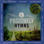 Various Artists, Positively Hymns