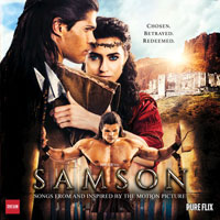 Various Artists, Samson (Songs From and Inspired By the Motion Picture)
