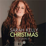 Sarah Kelly, Christmas - Acoustic EP