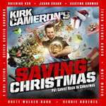 Various Artists, Saving Christmas Soundtrack