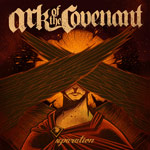 Ark of the Covenant, Separation EP