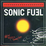 Various Artists, Sonic Fuel