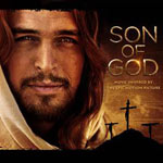Various Artists, SON OF GOD: Music Inspired by the Epic Motion Picture