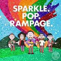 Rend Co. Kids & Rend Collective, SPARKLE. POP. RAMPAGE.