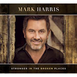 Mark Harris, Stronger in the Broken Places