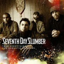 Seventh Day Slumber, Take Everything (The Acoustic Sessions) EP