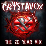 Crystavox, The 20 Year Mix