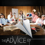 The Advice, The Advice EP