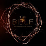 Various Artists, The Bible: Music Inspired By The Epic Mini Series