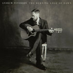 Andrew Peterson, The Burning Edge of Dawn