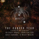 Various Artists, The Cancer Year EP