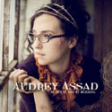Audrey Assad, The House You're Building