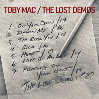 TobyMac, The Lost Demos (EP)