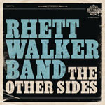Rhett Walker Band, The Other Sides EP