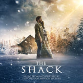 Various Artists, The Shack (Music from and Inspired By the Original Motion Picture)