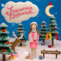 Francesca Battistelli, This Christmas