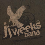 JJ Weeks Band, Unsystematic Approach