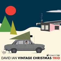 David Ian, Vintage Christmas Trio