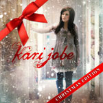 Kari Jobe, Where I Find You: Christmas Edition