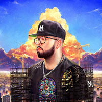 Andy Mineo, Work In Progress
