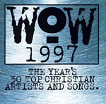 Various Artists, WOW 1997