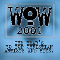 Various Artists, WOW 2001