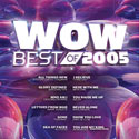 Various Artists, WOW Best Of 2005