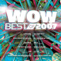 Various Artists, WOW Best Of 2007