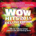 WOW Hits 2015: Deluxe Edition