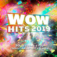 Various Artists, WOW Hits 2019