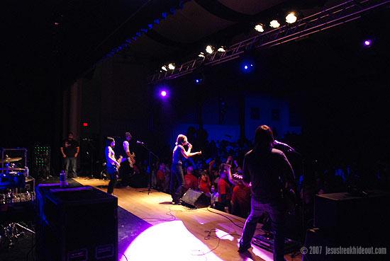 Jesusfreakhideout.com Concert Reviews and Photos: Disciple ...
