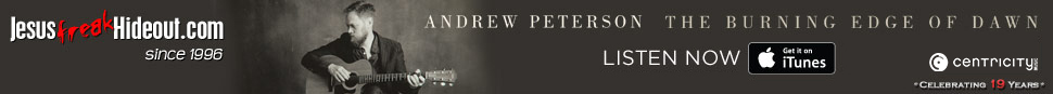Download the new album from Andrew Peterson now!