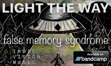 Check out this new music from Light The Way!