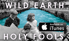 Listen to the new album from Wild Earth