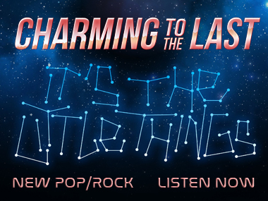 Listen to the new album from Charming to the Last!