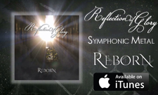 Check out this new music from Reflection of Glory!