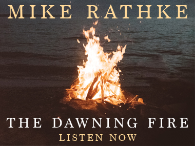 Check out the new EP from Mike Rathke!