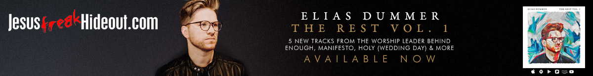 Listen to the new album by Elias Dummer!