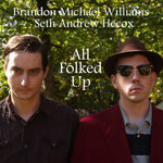 Brandon Michael Williams & Seth Andrew Hecox