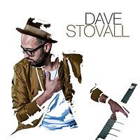 Dave Stovall, Dave Stovall - EP
