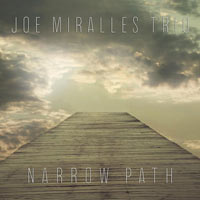 Joe Miralles Trio