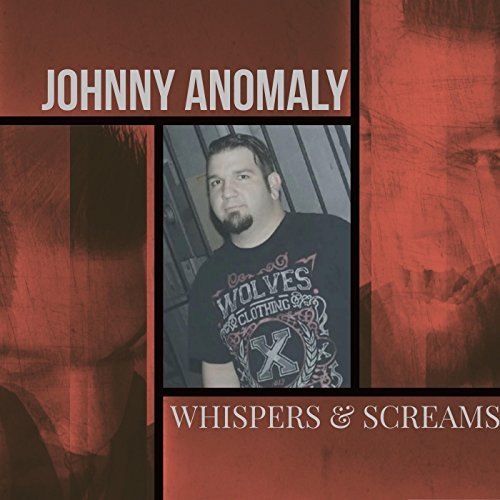 Johnny Anomaly