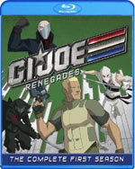 G.I. Joe: Renegades - Season1,