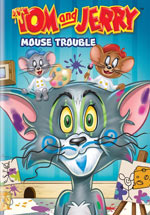 Tom & Jerry: Mouse Trouble
